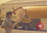 Image of Convair Air Launched Ballistic Missile United States USA, 1958, second 22 stock footage video 65675022549