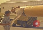 Image of Convair Air Launched Ballistic Missile United States USA, 1958, second 23 stock footage video 65675022549