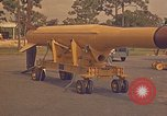 Image of Convair Air Launched Ballistic Missile United States USA, 1958, second 30 stock footage video 65675022549