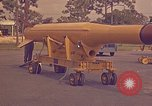 Image of Convair Air Launched Ballistic Missile United States USA, 1958, second 34 stock footage video 65675022549