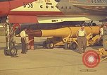 Image of Convair Air Launched Ballistic Missile United States USA, 1958, second 50 stock footage video 65675022549