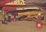 Image of Convair Air Launched Ballistic Missile United States USA, 1958, second 52 stock footage video 65675022549