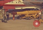 Image of Convair Air Launched Ballistic Missile United States USA, 1958, second 53 stock footage video 65675022549