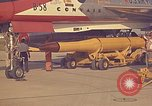 Image of Convair Air Launched Ballistic Missile United States USA, 1958, second 54 stock footage video 65675022549