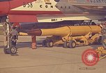 Image of Convair Air Launched Ballistic Missile United States USA, 1958, second 55 stock footage video 65675022549
