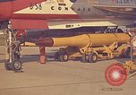 Image of Convair Air Launched Ballistic Missile United States USA, 1958, second 56 stock footage video 65675022549