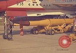 Image of Convair Air Launched Ballistic Missile United States USA, 1958, second 57 stock footage video 65675022549