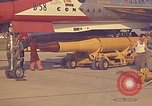 Image of Convair Air Launched Ballistic Missile United States USA, 1958, second 58 stock footage video 65675022549