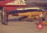 Image of Convair Air Launched Ballistic Missile United States USA, 1958, second 61 stock footage video 65675022549