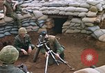Image of United States Marines Vietnam Khe Sanh, 1968, second 2 stock footage video 65675022556