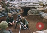 Image of United States Marines Vietnam Khe Sanh, 1968, second 3 stock footage video 65675022556