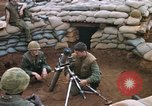 Image of United States Marines Vietnam Khe Sanh, 1968, second 7 stock footage video 65675022556