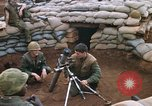 Image of United States Marines Vietnam Khe Sanh, 1968, second 8 stock footage video 65675022556