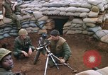 Image of United States Marines Vietnam Khe Sanh, 1968, second 9 stock footage video 65675022556