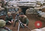 Image of United States Marines Vietnam Khe Sanh, 1968, second 10 stock footage video 65675022556