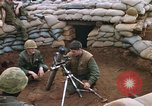 Image of United States Marines Vietnam Khe Sanh, 1968, second 11 stock footage video 65675022556