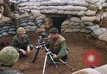 Image of United States Marines Vietnam Khe Sanh, 1968, second 12 stock footage video 65675022556