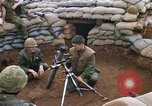 Image of United States Marines Vietnam Khe Sanh, 1968, second 13 stock footage video 65675022556