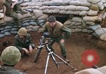 Image of United States Marines Vietnam Khe Sanh, 1968, second 14 stock footage video 65675022556
