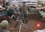 Image of United States Marines Vietnam Khe Sanh, 1968, second 15 stock footage video 65675022556