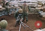 Image of United States Marines Vietnam Khe Sanh, 1968, second 16 stock footage video 65675022556