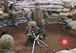 Image of United States Marines Vietnam Khe Sanh, 1968, second 18 stock footage video 65675022556