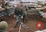 Image of United States Marines Vietnam Khe Sanh, 1968, second 19 stock footage video 65675022556