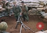Image of United States Marines Vietnam Khe Sanh, 1968, second 20 stock footage video 65675022556