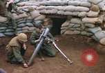 Image of United States Marines Vietnam Khe Sanh, 1968, second 22 stock footage video 65675022556