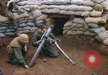 Image of United States Marines Vietnam Khe Sanh, 1968, second 23 stock footage video 65675022556