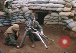 Image of United States Marines Vietnam Khe Sanh, 1968, second 24 stock footage video 65675022556