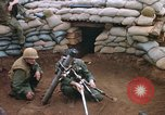 Image of United States Marines Vietnam Khe Sanh, 1968, second 25 stock footage video 65675022556