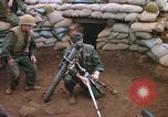 Image of United States Marines Vietnam Khe Sanh, 1968, second 27 stock footage video 65675022556