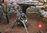 Image of United States Marines Vietnam Khe Sanh, 1968, second 28 stock footage video 65675022556