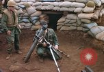 Image of United States Marines Vietnam Khe Sanh, 1968, second 30 stock footage video 65675022556