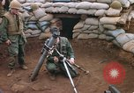 Image of United States Marines Vietnam Khe Sanh, 1968, second 31 stock footage video 65675022556
