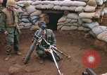Image of United States Marines Vietnam Khe Sanh, 1968, second 33 stock footage video 65675022556