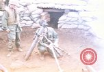 Image of United States Marines Vietnam Khe Sanh, 1968, second 34 stock footage video 65675022556