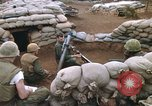 Image of United States Marines Vietnam Khe Sanh, 1968, second 35 stock footage video 65675022556