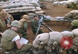 Image of United States Marines Vietnam Khe Sanh, 1968, second 40 stock footage video 65675022556