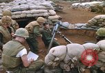 Image of United States Marines Vietnam Khe Sanh, 1968, second 41 stock footage video 65675022556