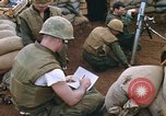 Image of United States Marines Vietnam Khe Sanh, 1968, second 44 stock footage video 65675022556