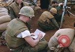 Image of United States Marines Vietnam Khe Sanh, 1968, second 45 stock footage video 65675022556