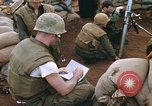 Image of United States Marines Vietnam Khe Sanh, 1968, second 46 stock footage video 65675022556