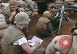 Image of United States Marines Vietnam Khe Sanh, 1968, second 50 stock footage video 65675022556