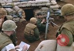 Image of United States Marines Vietnam Khe Sanh, 1968, second 51 stock footage video 65675022556