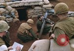 Image of United States Marines Vietnam Khe Sanh, 1968, second 54 stock footage video 65675022556