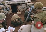 Image of United States Marines Vietnam Khe Sanh, 1968, second 55 stock footage video 65675022556