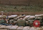 Image of United States Marines Vietnam Khe Sanh, 1968, second 8 stock footage video 65675022558