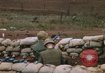 Image of United States Marines Vietnam Khe Sanh, 1968, second 10 stock footage video 65675022558